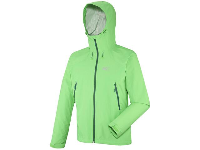 Millet Fitz Roy 2.5 - Veste Homme - vert
